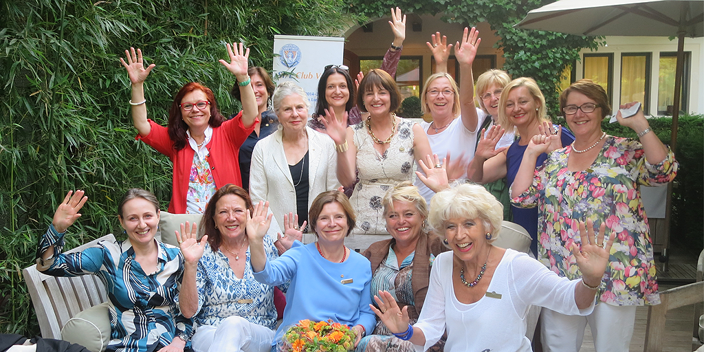 Our Federations Soroptimist International