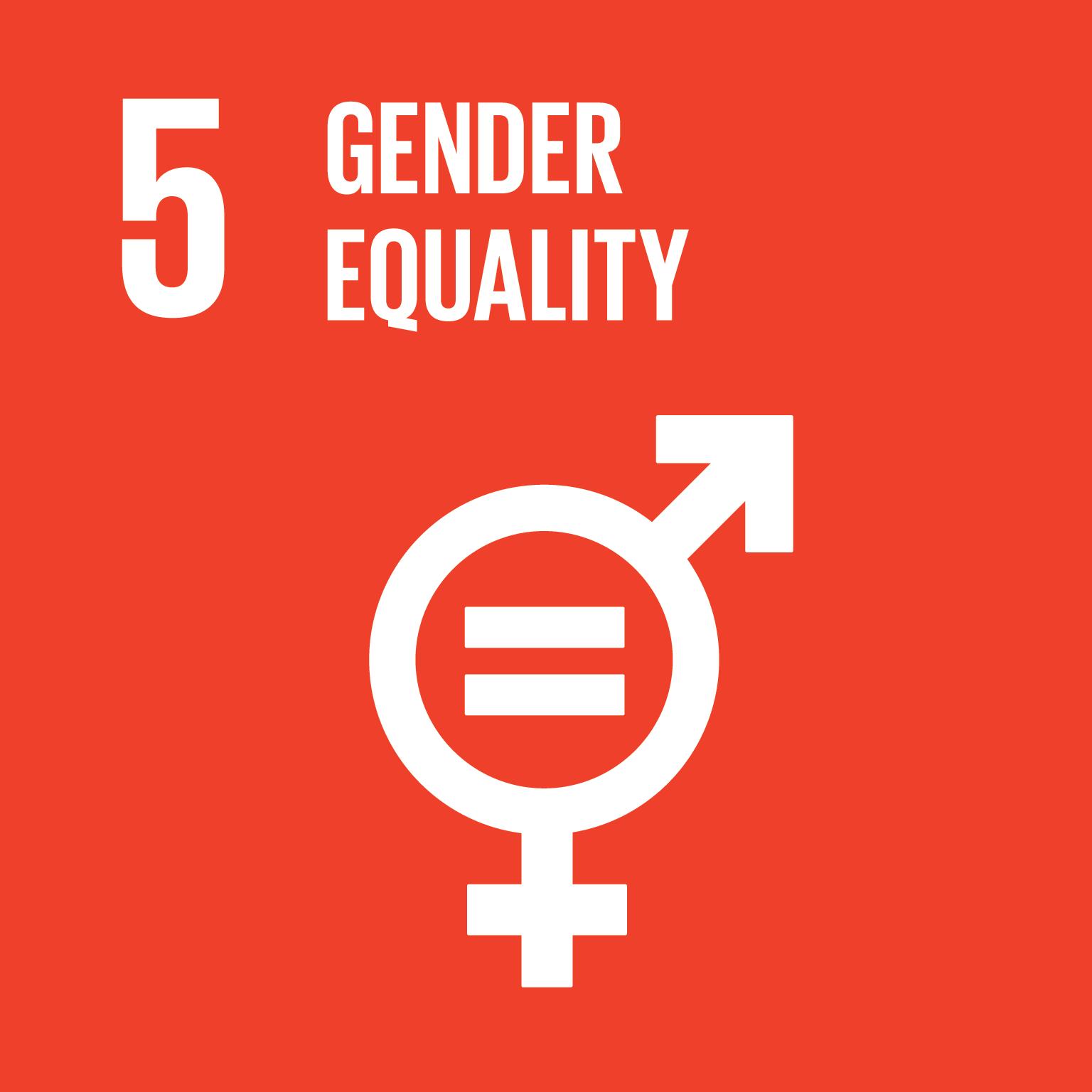 SDG Gender Equality